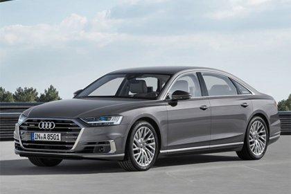 Audi A8 L 3.0 TDI Quattro 210 kW A8