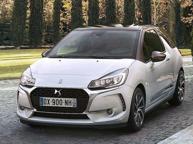 DS 3 - recenze a ceny | Carismo.cz
