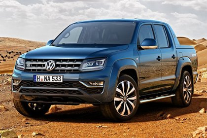 Volkswagen Amarok 3.0 TDI 190 kW 4MOTION AT Highline