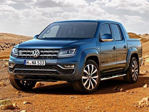 Volkswagen Amarok - recenze a ceny | Carismo.cz