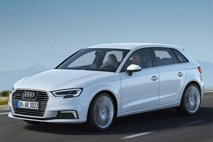 Audi A3 Sportback e-tron 1.4 TFSI e-tron Sport