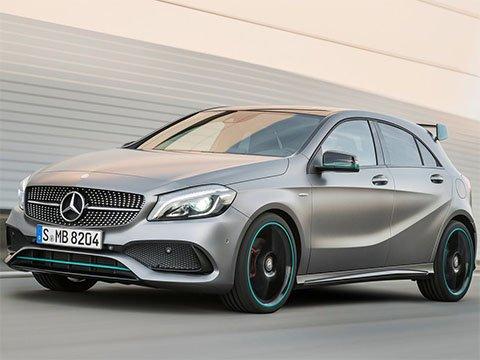 Mercedes-Benz A - recenze a ceny   Carismo.cz