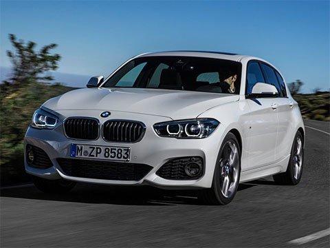 BMW 1 5dv. - recenze a ceny | Carismo.cz