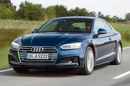 Audi A5 Coupé 2.0 TFSI/185 kW quattro S tronic A5 Sport