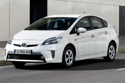Toyota Prius Plug-in 1.8 VVT-i Premium