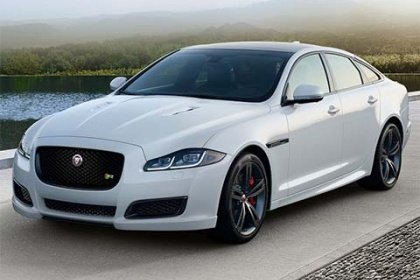 Jaguar XJ 3.0 l V6 Diesel Biturbo LUXURY