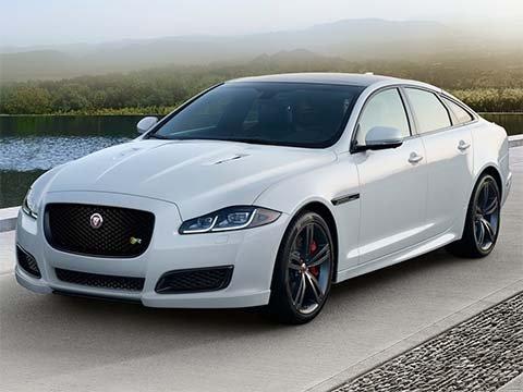 Jaguar XJ - recenze a ceny | Carismo.cz